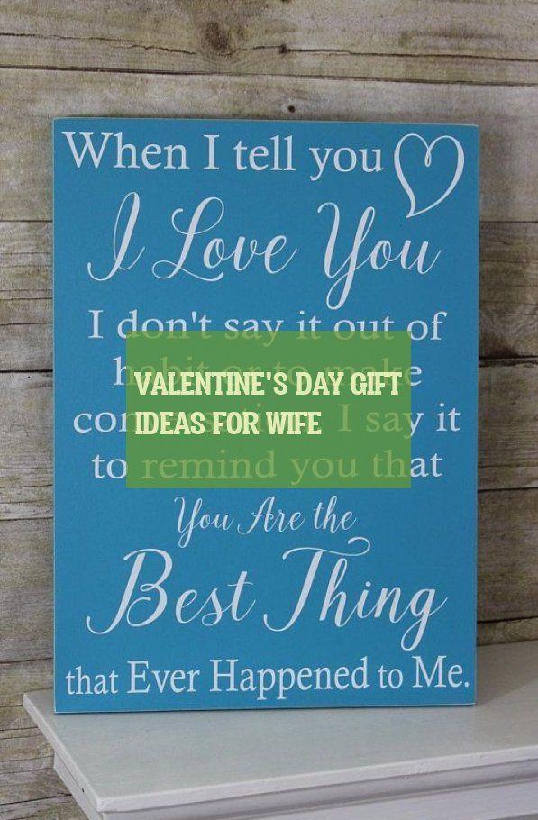 Geschenkideen Zum Valentinstag Für Die Frau