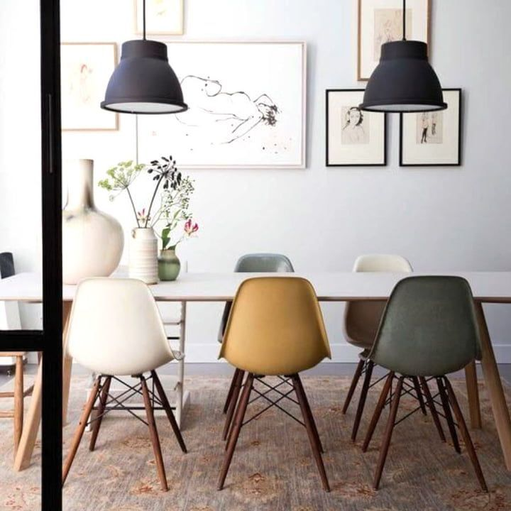 Lagom Der Neue Trend Aus Schweden Einrichtungsideen Innenraum Eames Design