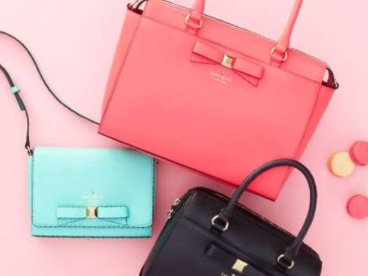 Half Off Kate Spade Handbags and More