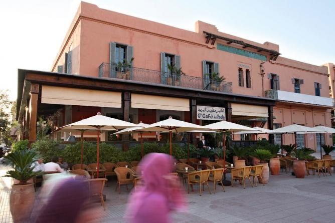 Best Restaurants In Marrakech Morocco Marrakech Morocco