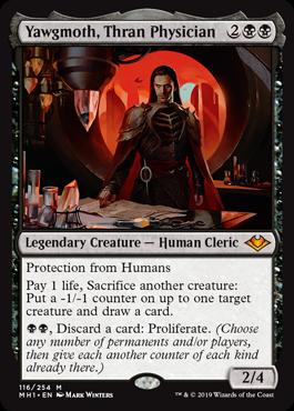 FOIL Tawnos Urza/'s  Apprentice X4 Commander 2018 Magic MTG MINT CARD