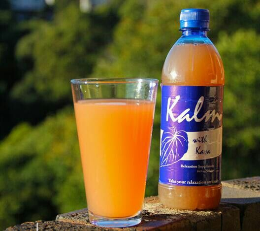 Kava kava relaxation drink | Kalm with Kava Products | Fiji