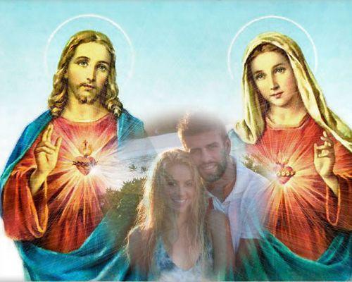 Santos Catolicos Milagrosos Google Search Faces Of Jesus Jesus