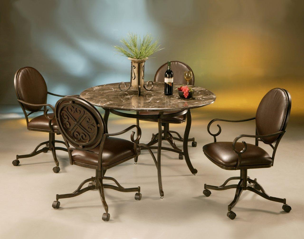 Küche Stühle Mit Rollen   Stühle modern   Pinterest