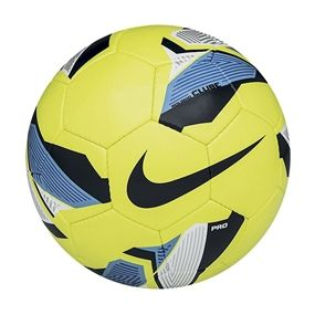 The Nike5 Rolinho Clube Soccer Ball offers a low bounce option for your futsal play. Order yours today at soccercorner.com