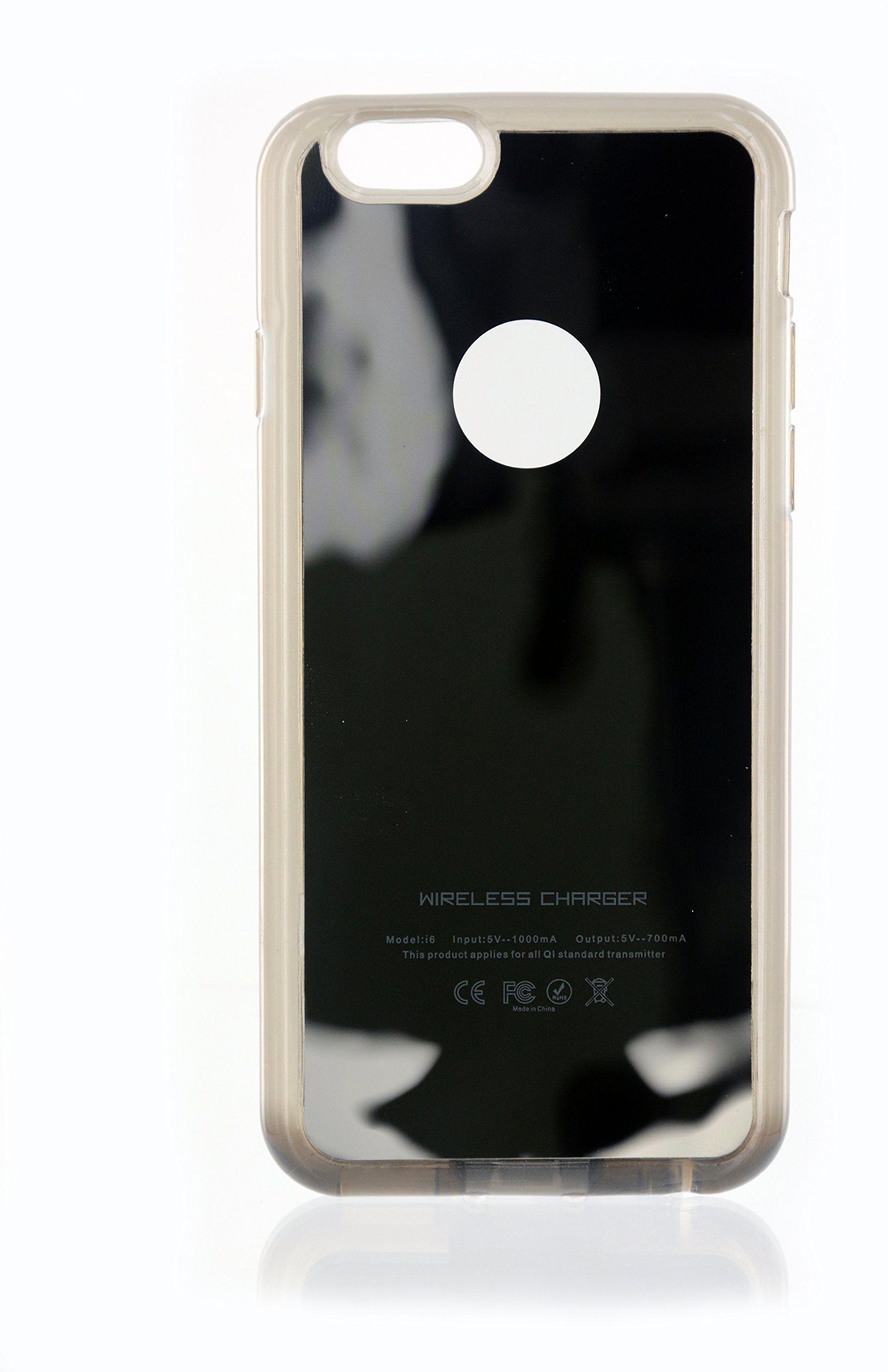 BIDUL i-Wireless Case 4B : Qi-kompatible Ladehülle für: Amazon.de: Computer & Zubehör