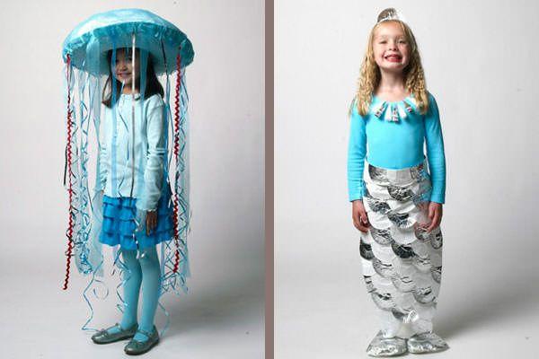 Disfraces caseros y sencillos para ni os disfresses - Disfraces sencillos de hacer ...