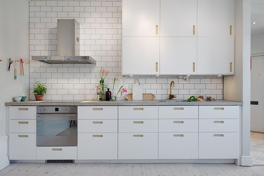 Kastell 8 | Kitchen | Pinterest