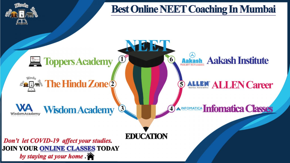 Best Online Neet Coaching Institutes In Mumbai Thehinduzone Coaching Distance Learning Programs Online Coaching