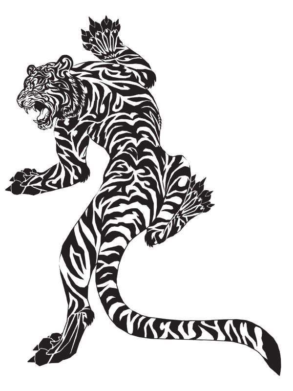 Tiger Tattoos Page 38 Tiger Tattoo Design Tiger Tattoo Tiger Tattoo Images