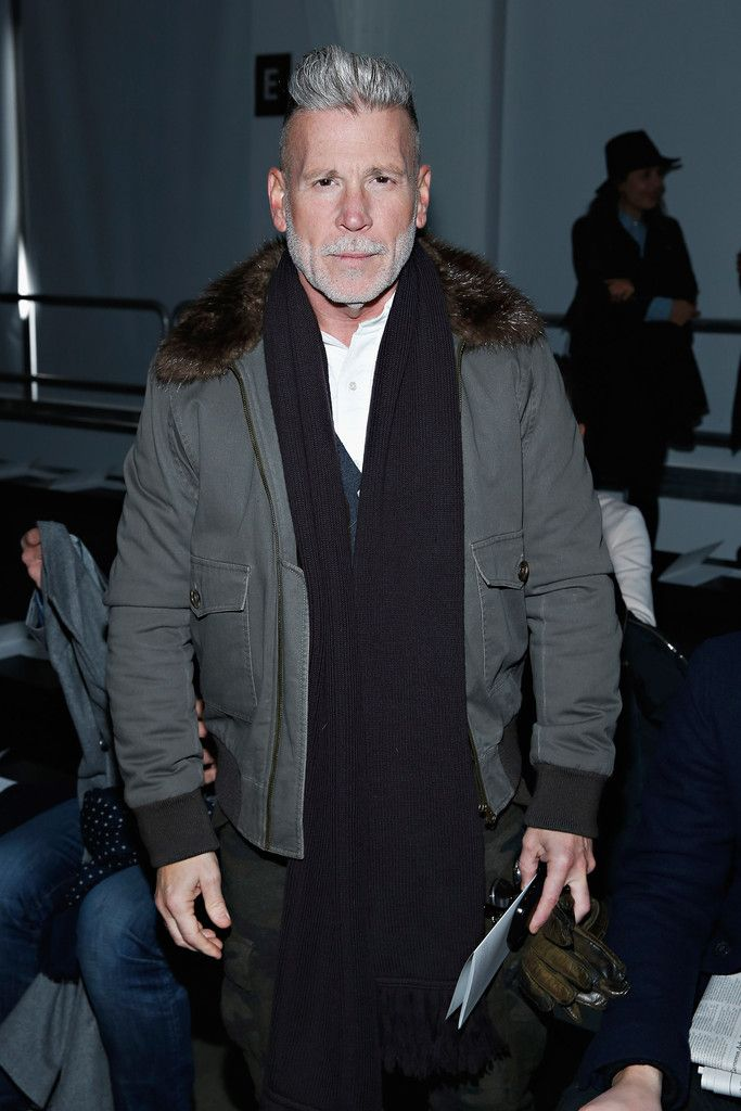 Nick Wooster Photos: Siki Im - Front Row - Mercedes-Benz Fashion Week Fall 2014