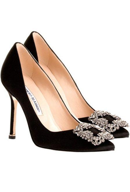 Los 20 zapatos que debes de tener en tu clóset   Moda