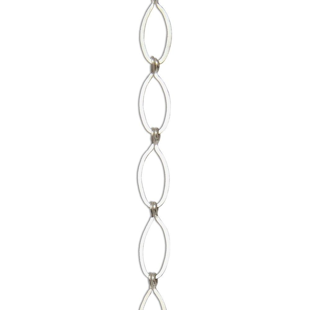 Chain 04 lighting chain pinterest chandelier chain chains and sleek oval decorative chandelier chain designed with oval shaped links made of solid brass metal makes a perfect chain for chandeliers and lighting chain arubaitofo Image collections