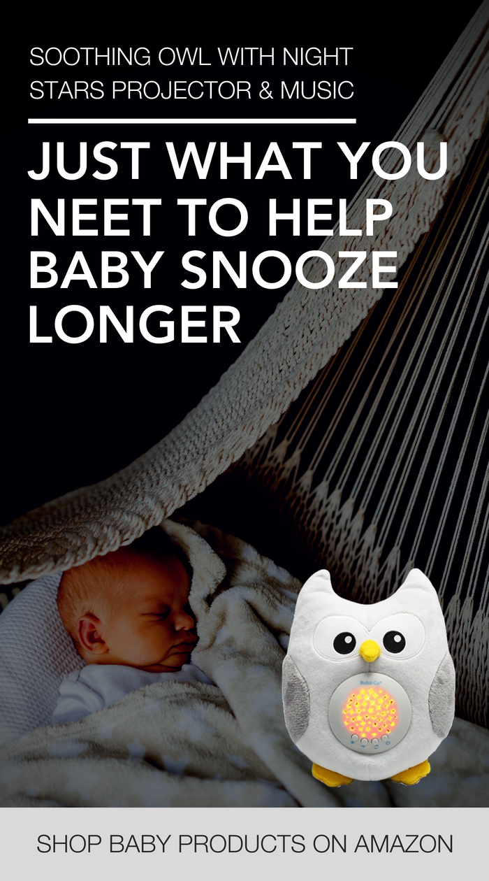 When You Are A First Time Mom You Ll Need All The Help You Can Get Bubzico Baby Sleep Soothing Owl W Unique Baby Girl Gifts Baby Boy Gifts Toddler Sleep Aid