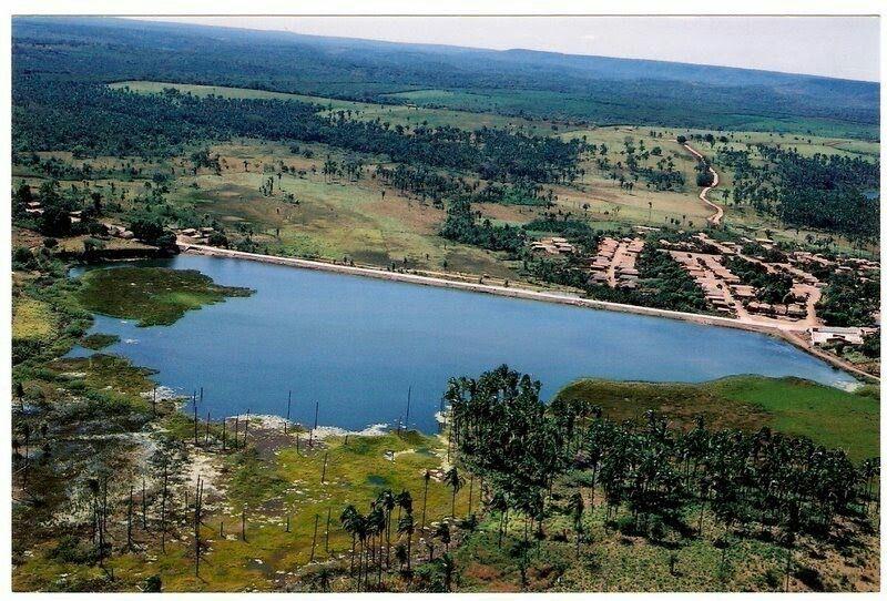Lagoa do Mato - Maranhão | Paisagem natural, Natureza, Turismo
