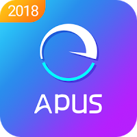 APUS Booster Space Cleaner Booster 2 3 27 APK applications