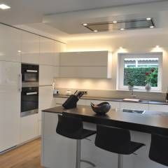 Wohnideen Nach Maß wohnideen interior design einrichtungsideen bilder kitchenette