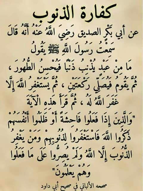 ذكروا الله فاستغفروا لذنوبهم Islamic Inspirational Quotes Islamic Phrases Islam Facts