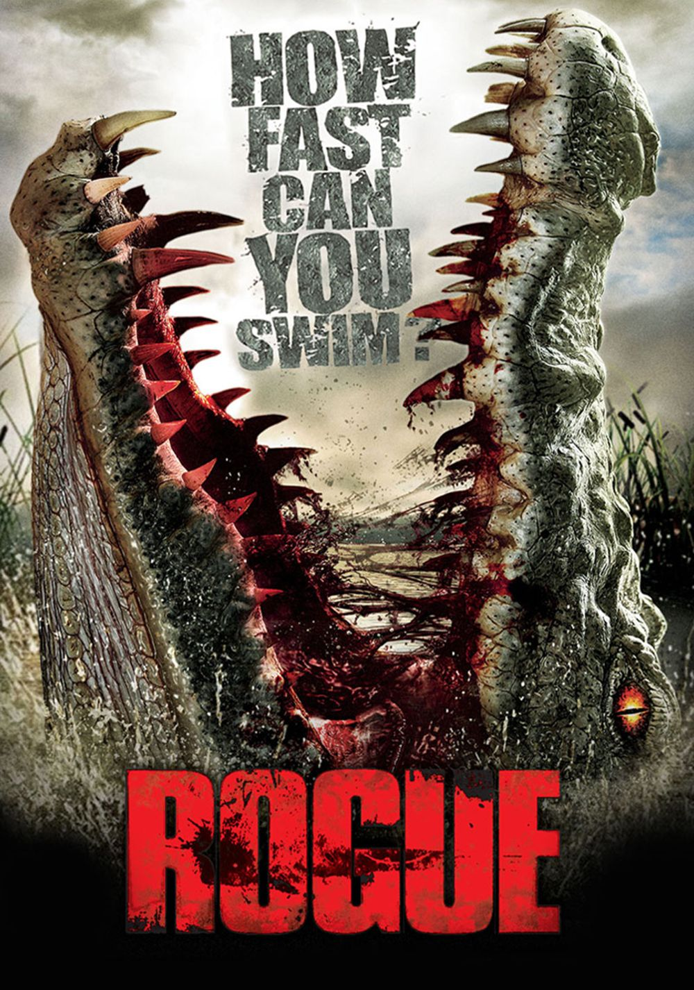 Rogue (2007) Rogue movie