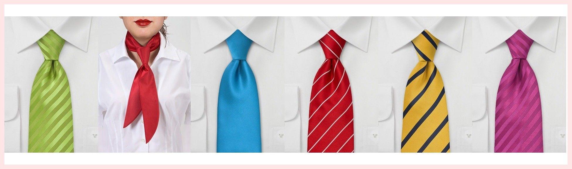 Ties Men's Clothing Tie Knot