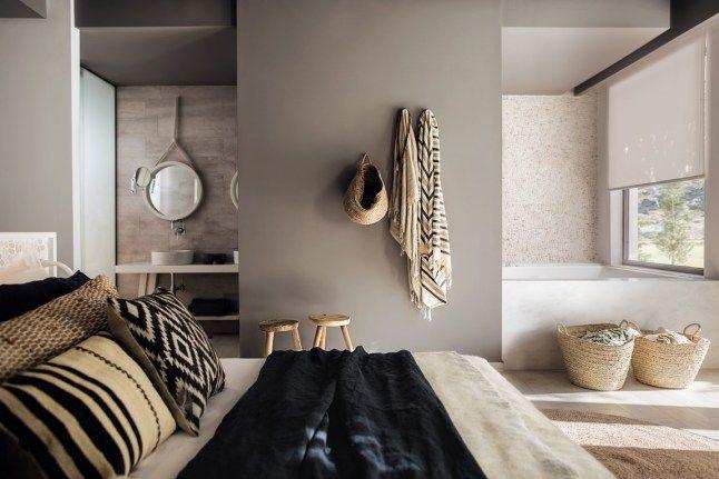 Épinglé par Ooji Na sur Room Pinterest Hôtel design, Cocoon et
