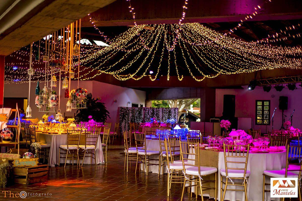 Bodas campestres en cali decoraci n de bodas en cali - Decoraciones bodas vintage ...