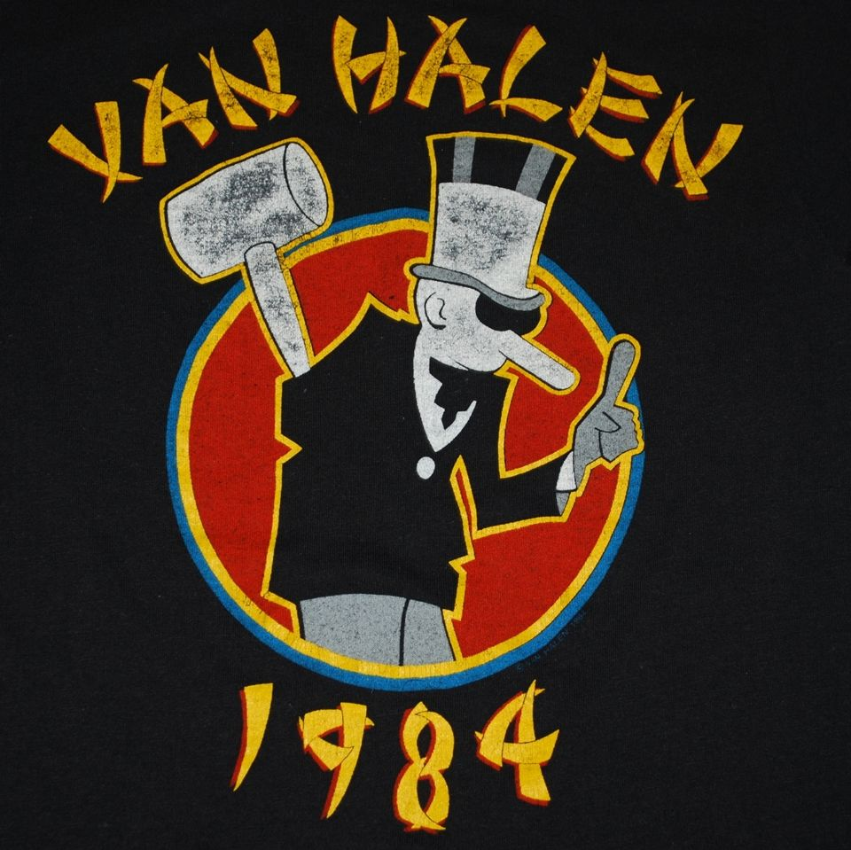 Vh1984 Album Art Yahoo Image Search Results Van Halen Eddie Van Halen Heavy Rock