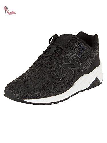 New Balance MRT580 chaussures schwarz - Chaussures new balance (*Partner-Link)