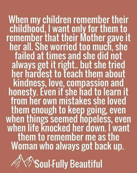 I Love My Children Quotes | Remember Me As Never Giving Up For My Son A J Pinterest