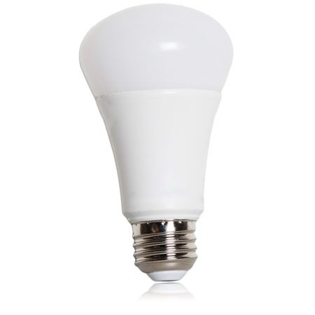 Dimmable A19 Led Light Bulb 800 Lumens 10 Watts Warm White Led Lights Led Light Bulb Light Bulb