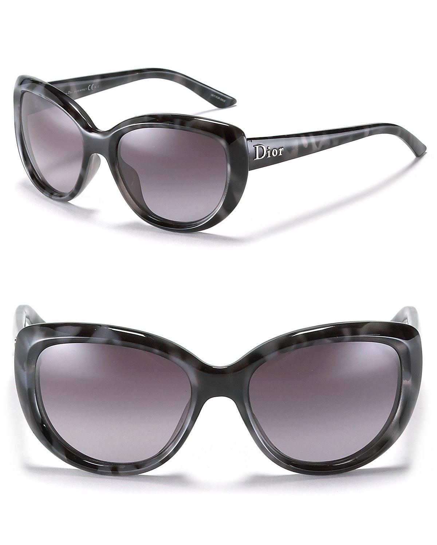 1a5cfb9f06 Dior Panther Print Sunglasses
