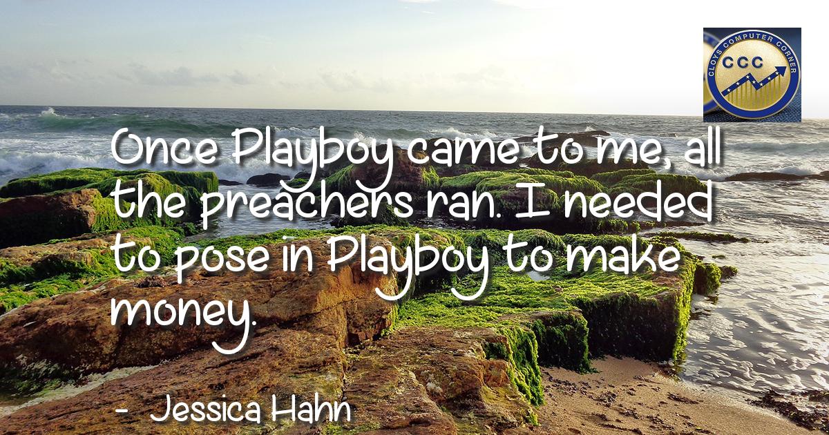 I love this Quote.... http://jvz1.com/c/516937/248759