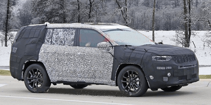 2020 Jeep Grand Cherokee Changes Release Date Jeep Grand Cherokee Jeep Grands