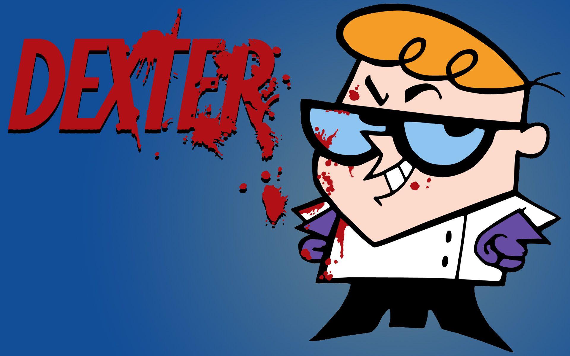 Dexters Lab Cartoon Network Characters Dexter Cartoon Cartoon Wallpaper