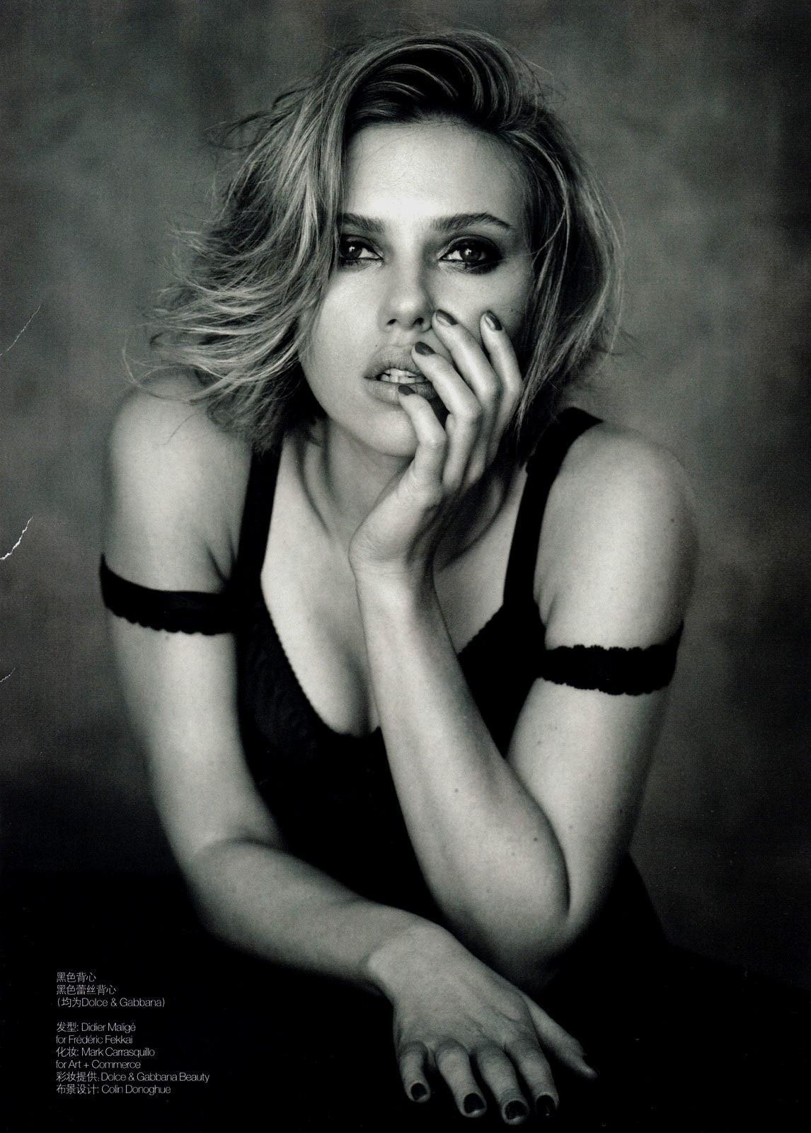Scarlett johansson the ladies i aspire to be pinterest