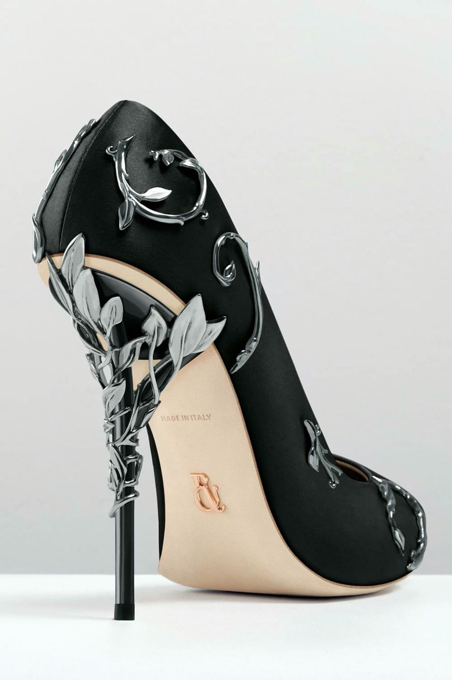 c7d58765e79 Ralph   Russo - this line of shoes is so damn expensive