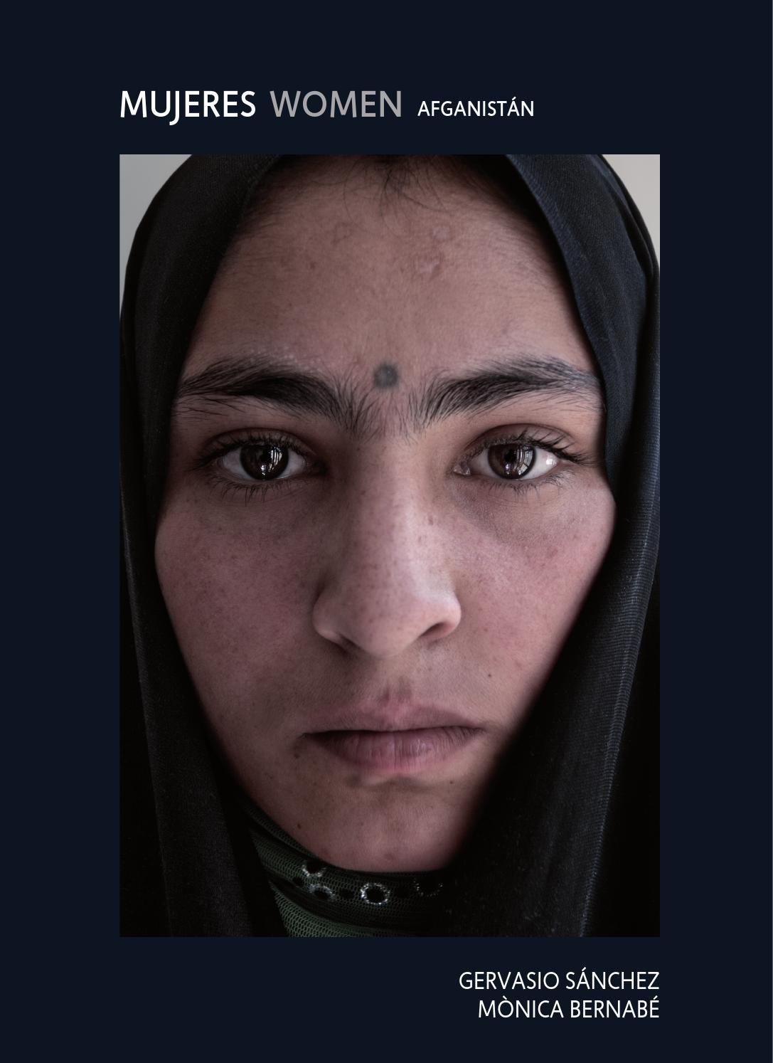 Mujeres Women Afganistán | Gervasio Sánchez | Pinterest