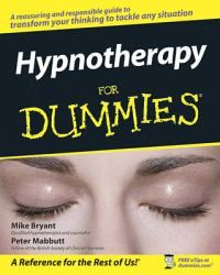 Learn about Hypnosis with Hypnotherapy for Dummies ...