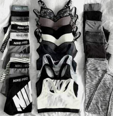 Trendy Fitness Clothes Outfits Workout Leggings Active Wear 63+ Ideas  - Fitness - #Active #Clothes...