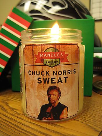 Chuck norris gifts