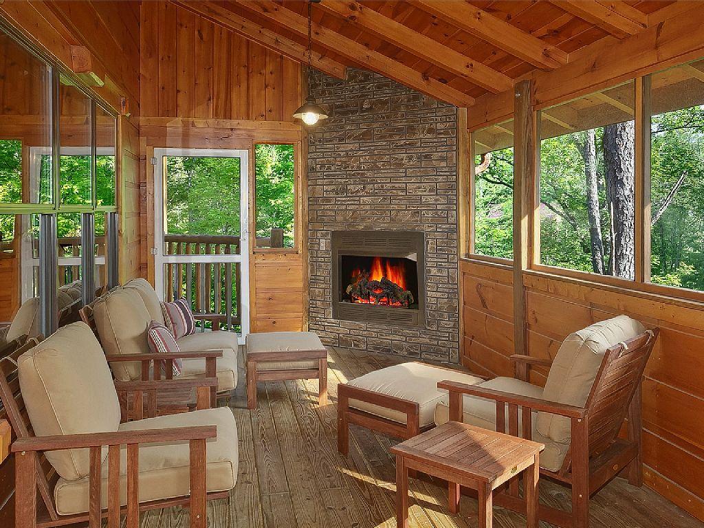 Genial Cabin Vacation Rental In Gatlinburg, TN, USA From VRBO.com! #vacation