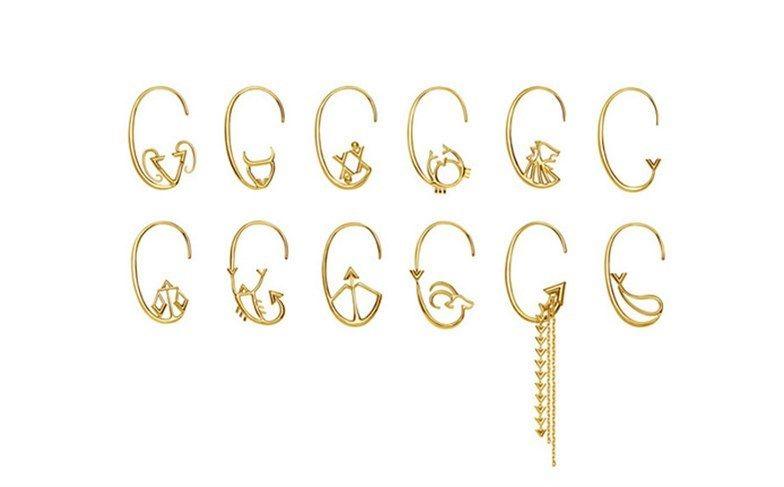 Fortune jewelry di Louis Vuitton