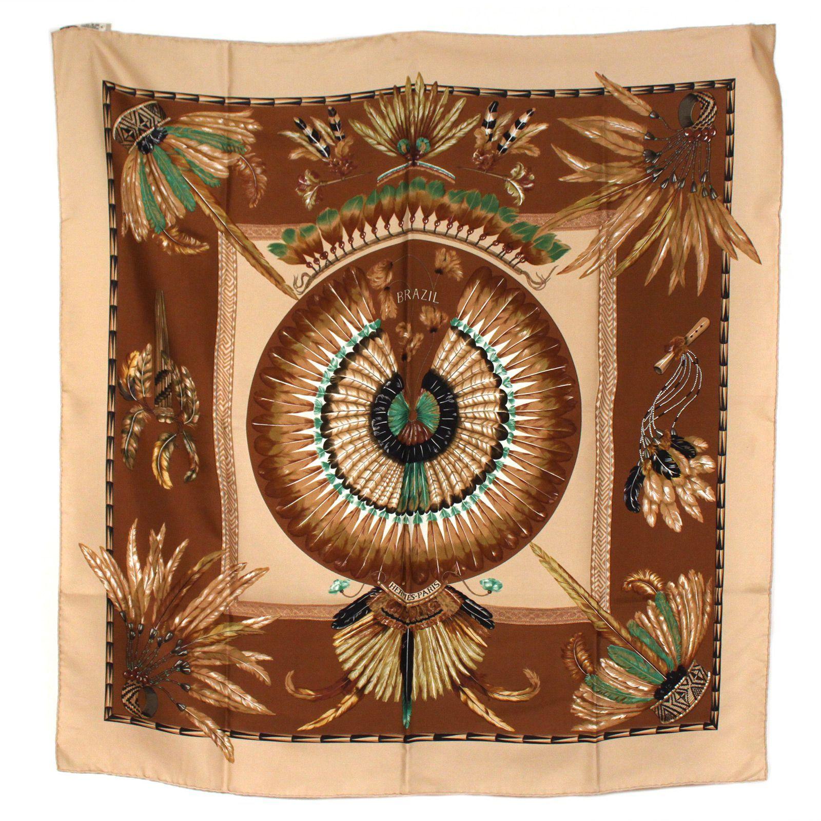 f4e24318ec7a Les ventes privées que vous avez raté...   Brazil, Silk and Scarves