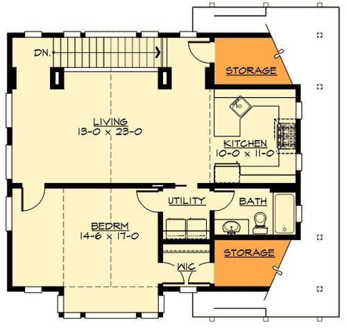 Craftsman Style Det Garage Garage Plans: Carriage House Plans, Garage