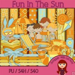 Fun In The Sun - Full