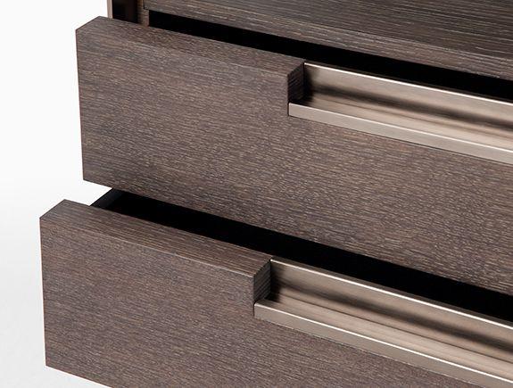Hardware On Wood Drawer Detail Cabinet Doors Kitchen Handles Pulls