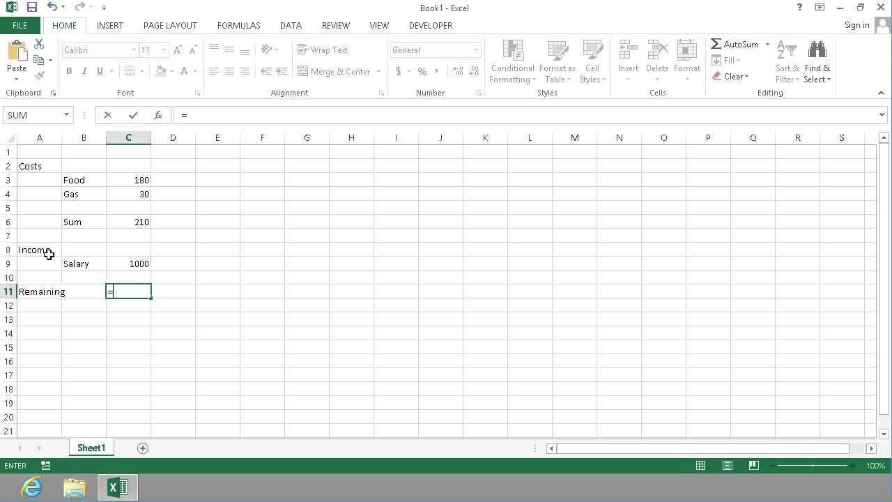 Pin on Excel Tutorials