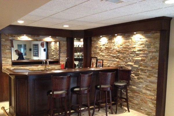 1000 images about basement ideas on pinterest basement bars basements and basement bar designs basement bar lighting ideas