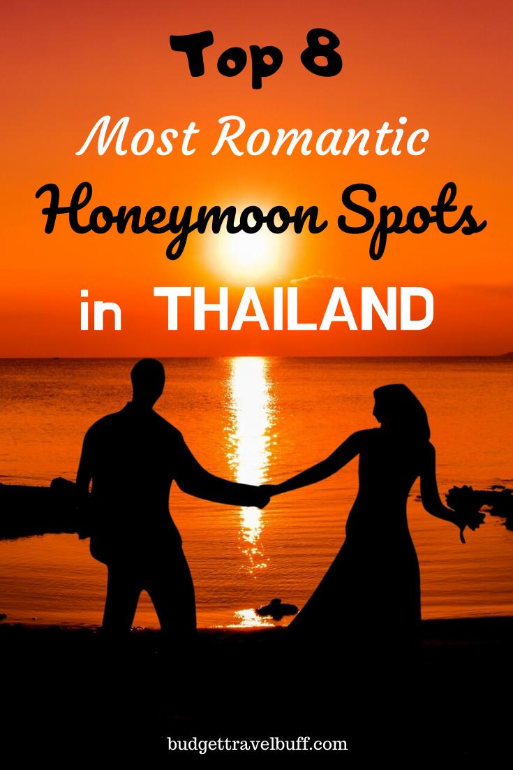 Top 10 Honeymoon Destinations In Thailand In 2020 In 2020