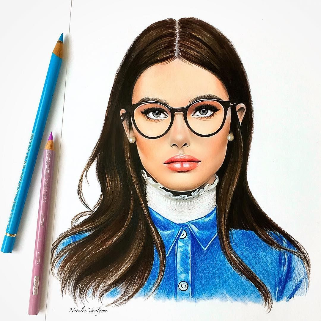 Pin by ♡Barbie Stargirl♡ on ART in 2019 | Colored pencil ...